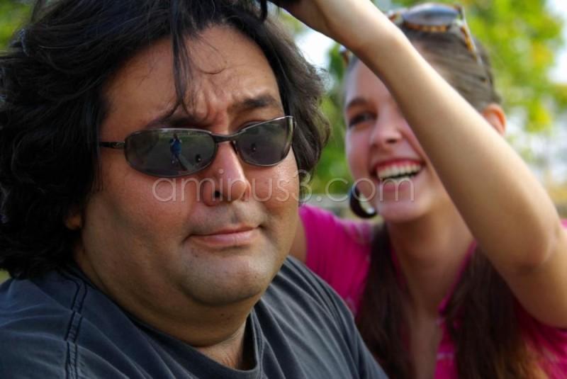 Sumo Hair