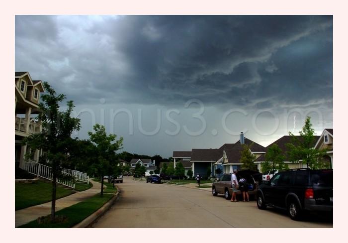 Storm #3