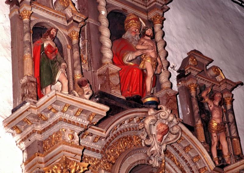 Art religieux - Finistère - 1993