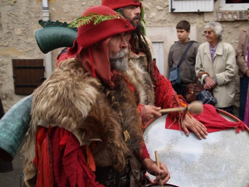 fête médiévale à Provins 6