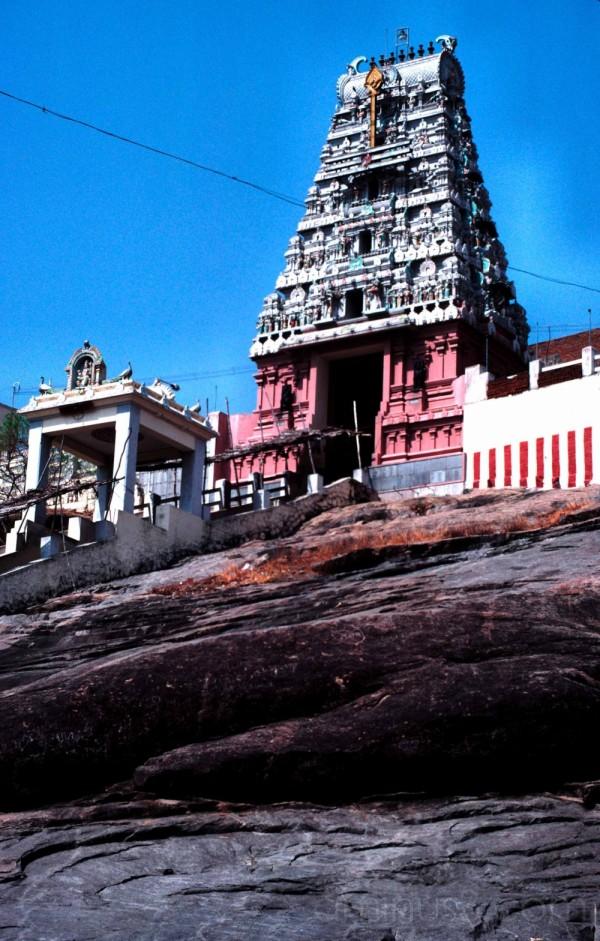 Temple de Tirutani
