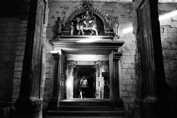 Temple de Minakshi-Sundareshvara à Maduraï