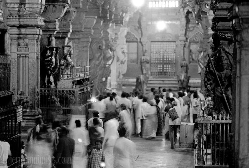 Temple de Minakshi-Sundareshvara à Maduraï 3