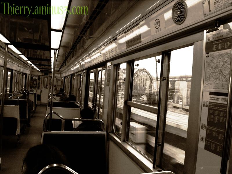 Gare d'Austerlitz 2