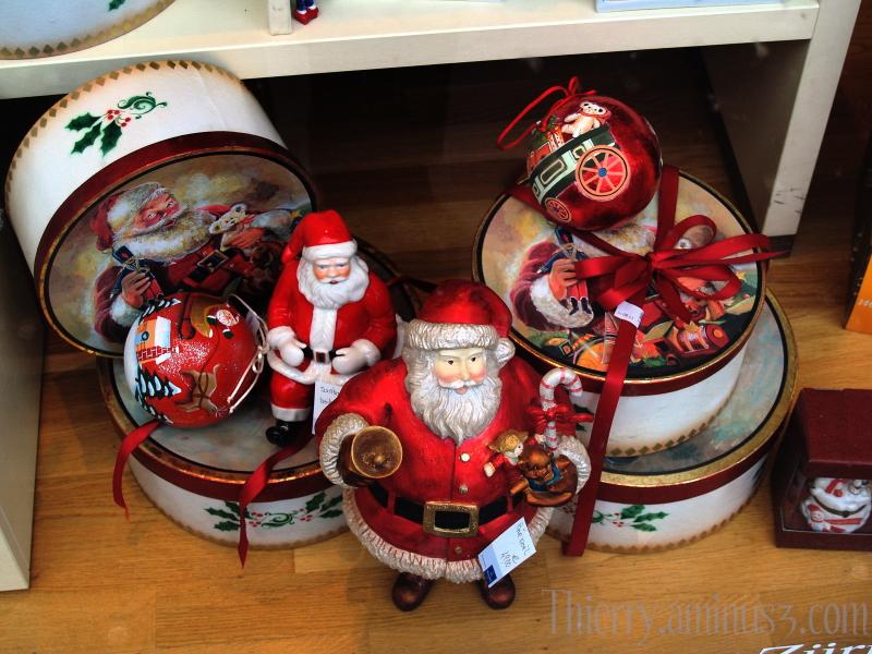 Joyeux Noël pour tous