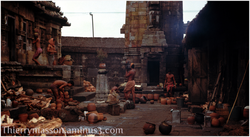 Bhubaneshvar  Orissa  Inde