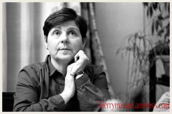 Françoise 1988
