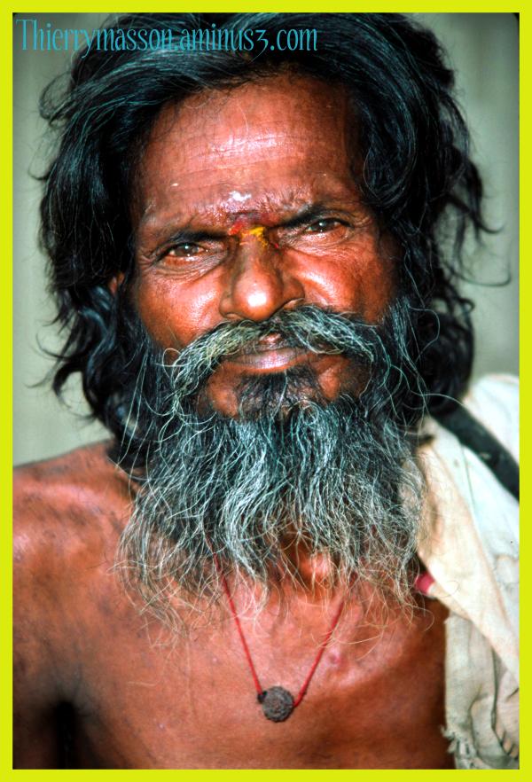 Perumugaï  Inde du Sud 1990