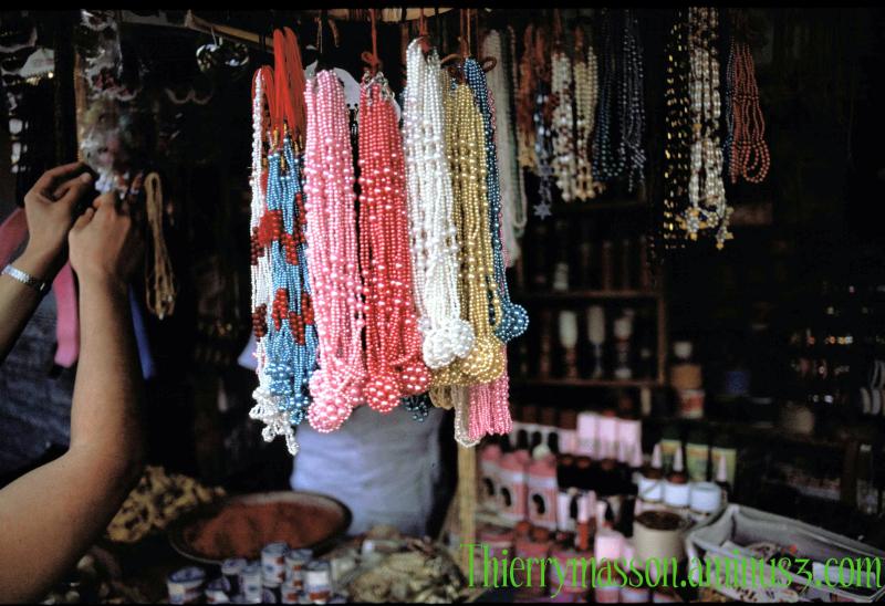 Inde du Sud  1988