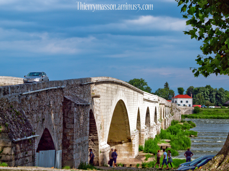 pont de Beaugency