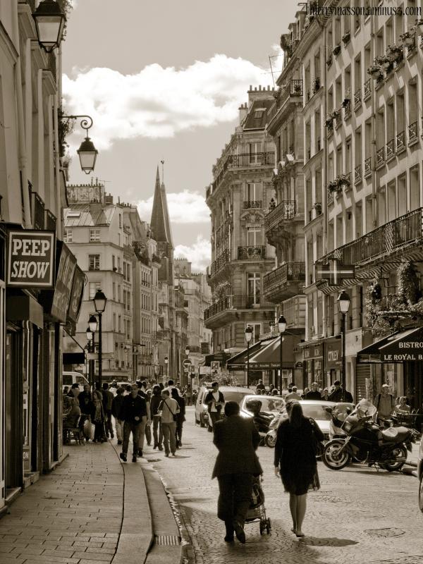 rue Saint-Denis 2