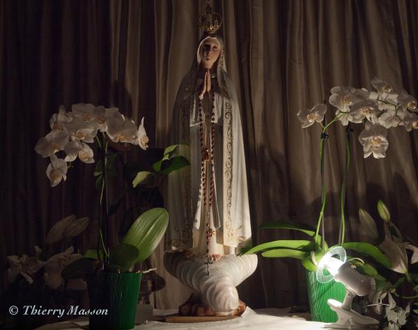 Paroisse de Saint Denys du Saint Sacrement