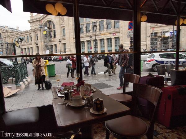 Syndrome de Paris
