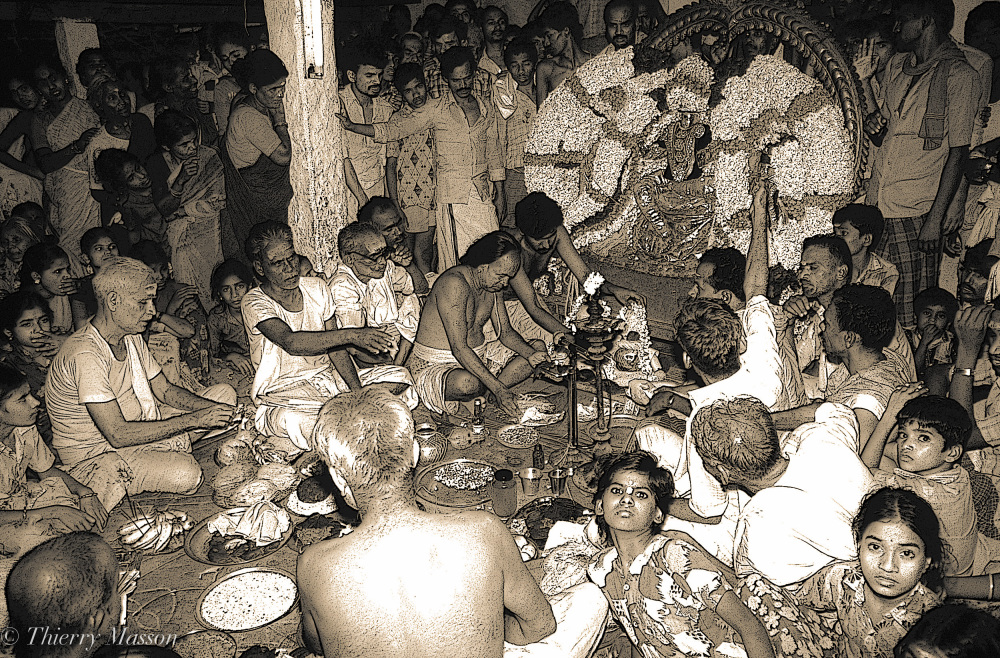 Tamil Nadu 1988