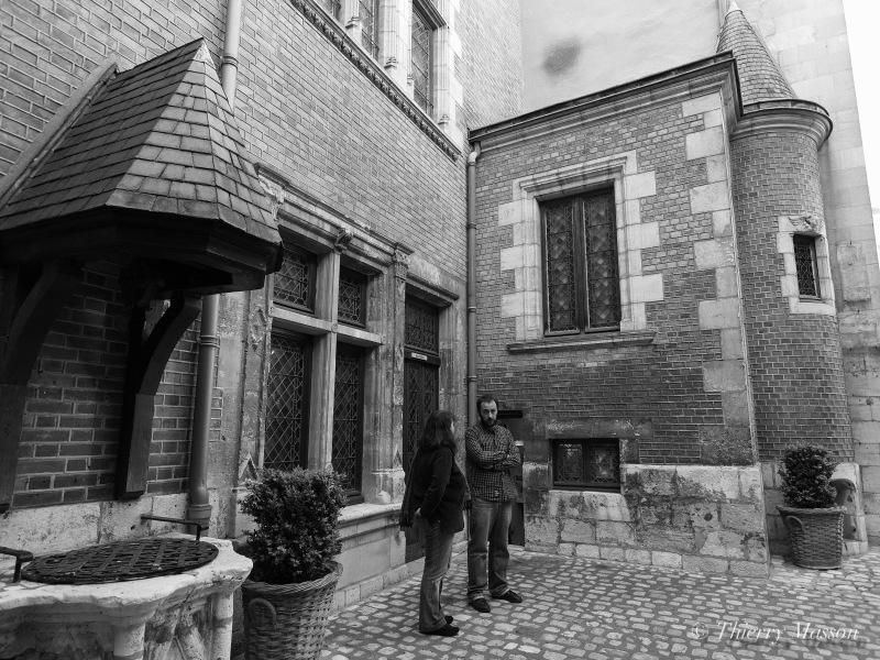 Musée historique & archéologique de l
