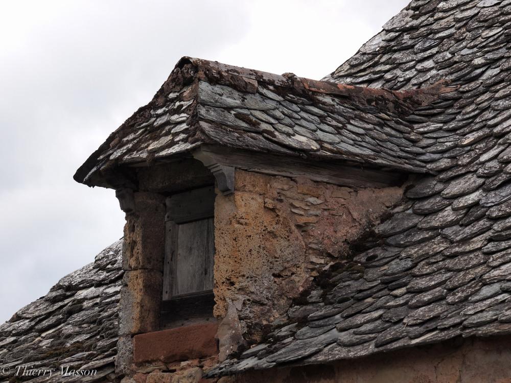 Rodelle en Aveyron
