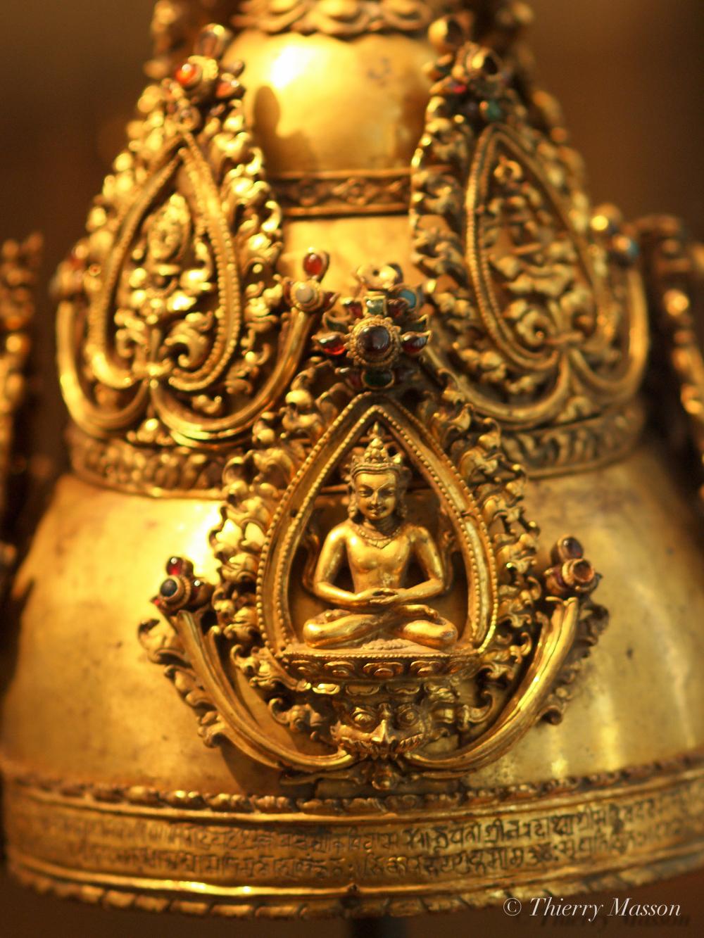 Musée Guimet-Népal