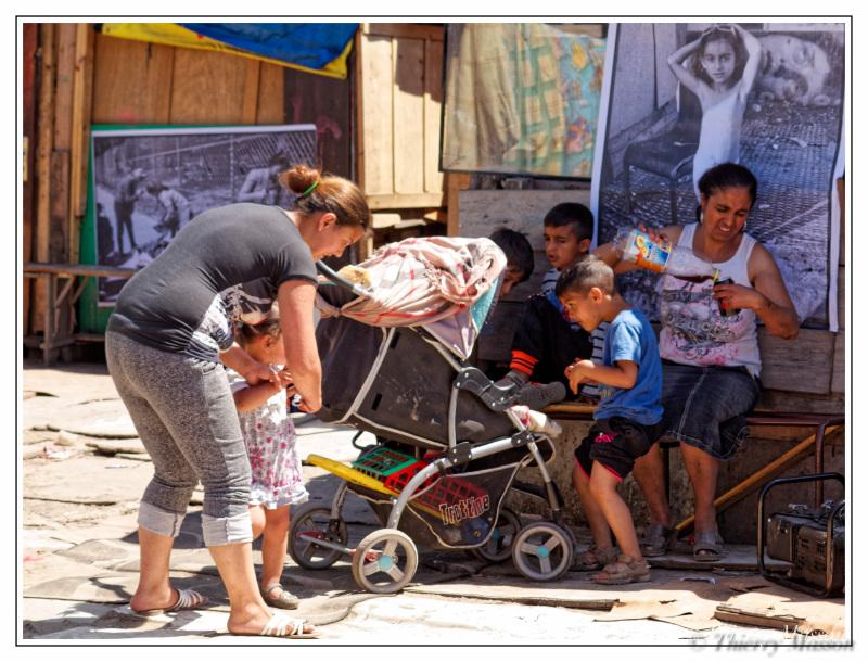 Les droits des Roms sont les droits de l