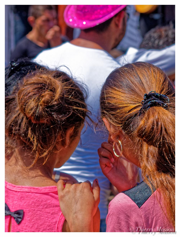 Les droits des Roms sont les droits de l'homme
