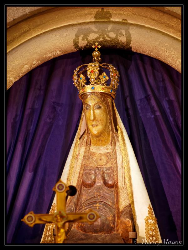 Vierge noire (Notre-Dame-de-Dijon)
