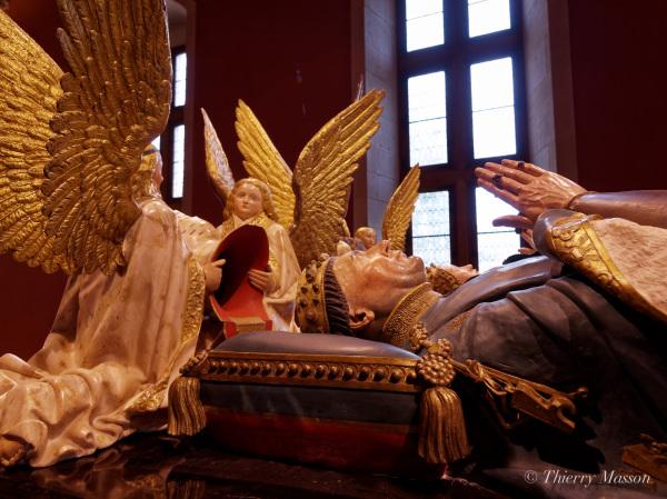 Tombeau de Philippe le Hardi, duc de Bourgogne