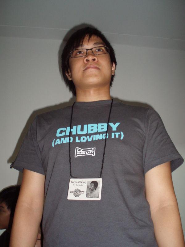 Mr. Kelvin Chiong