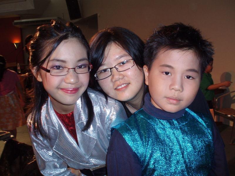 2 Lovely Kids