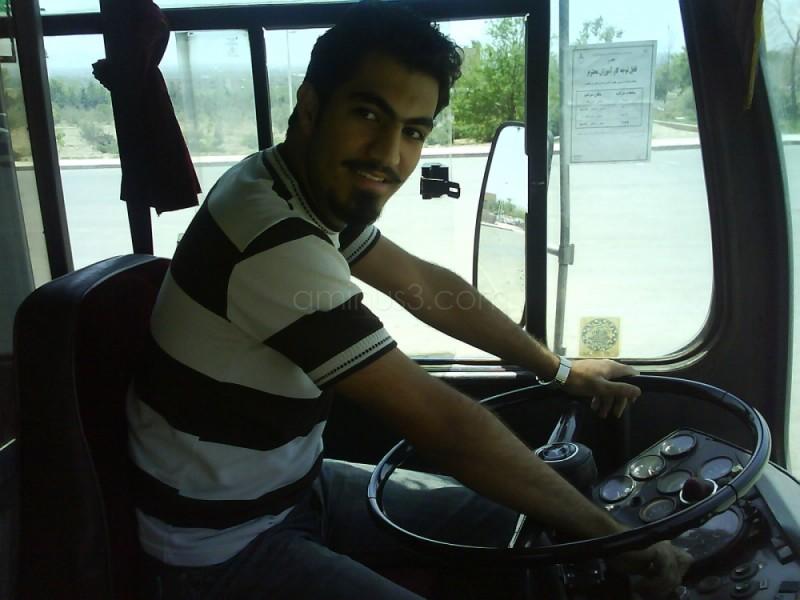 Behrooz Shufer