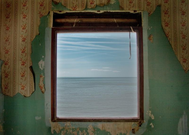 Una ventana desde el olvido