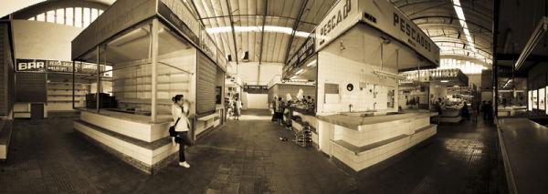 Mercado Fantasmal,