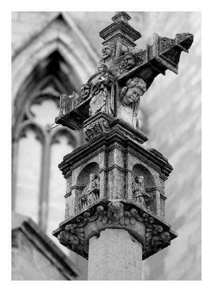 Casi Notre Dame