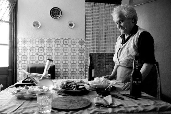 Josefina Tolos (m'abuela fina)