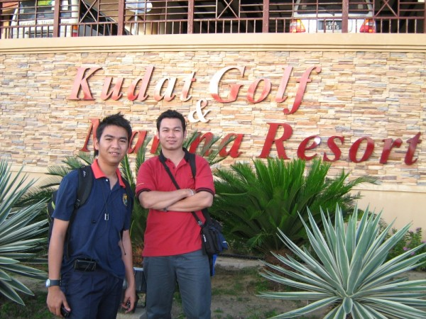 Welcome To Kudat