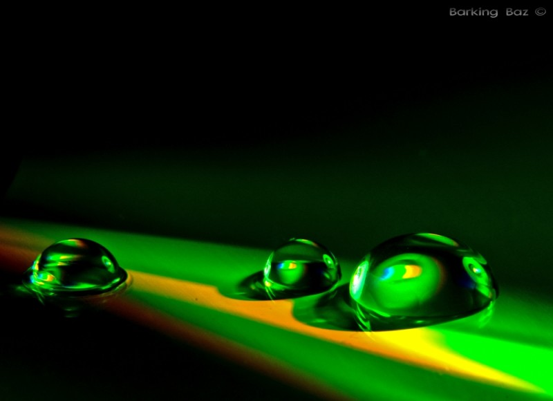 Drops of Jupiter #2