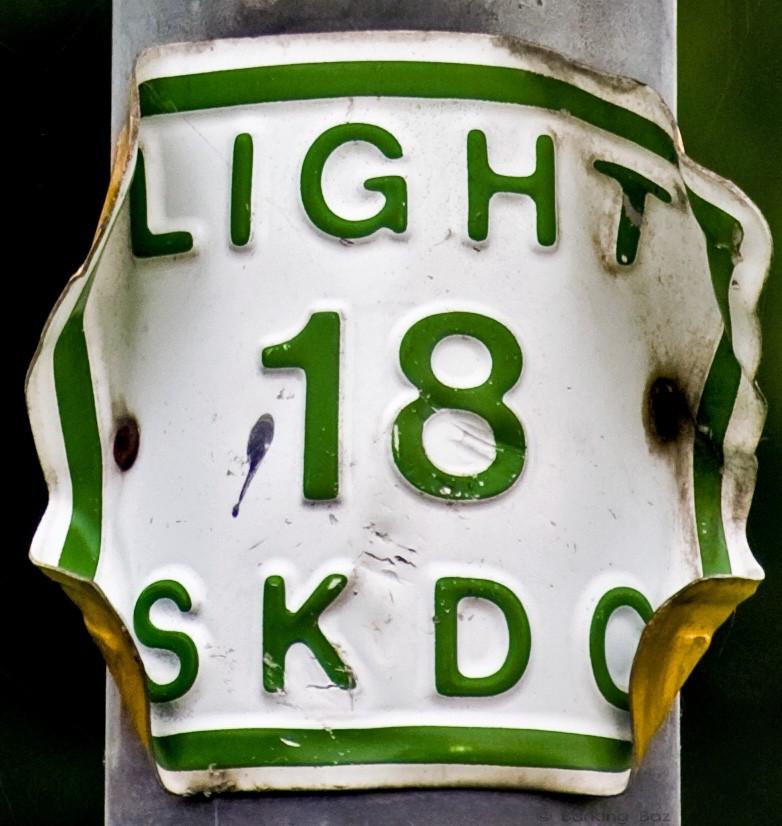 Light 18
