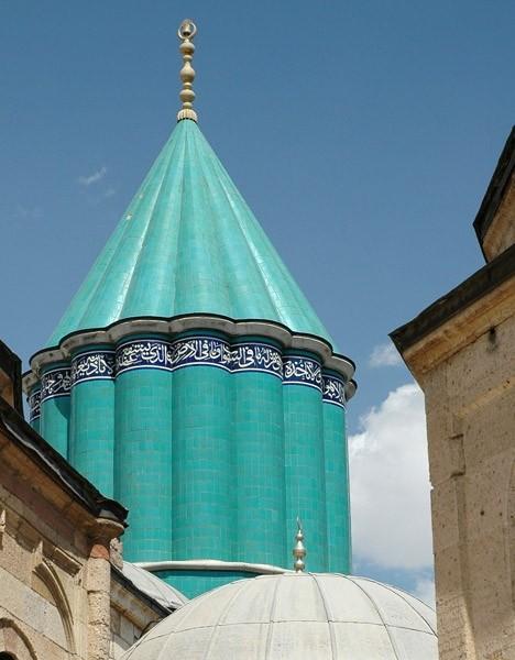 Mevlana. (turkish trip)
