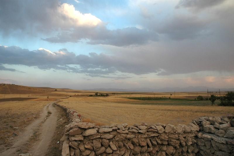 Aksaray region. (turkish trip).