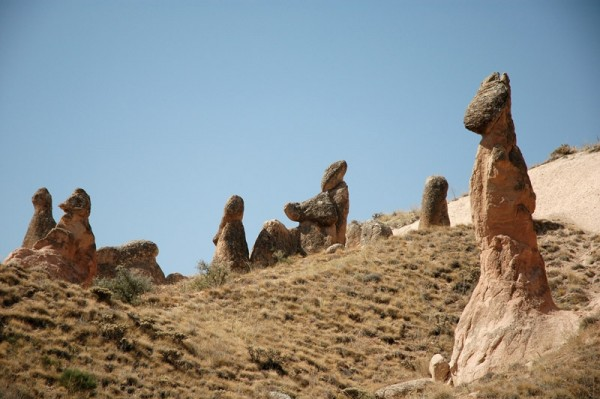 Family stone. (turkish trip).