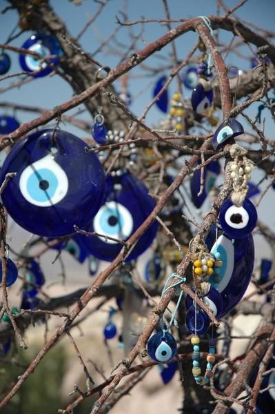 Good eye. (turkish trip)