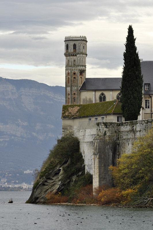 Abbaye d'Hautecombe (2).