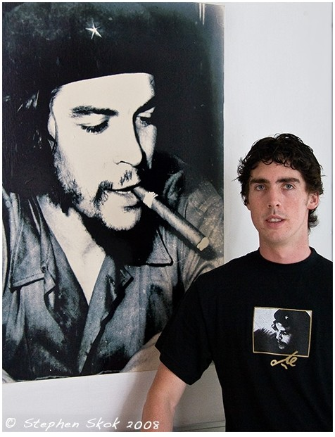 What Would Che Think?