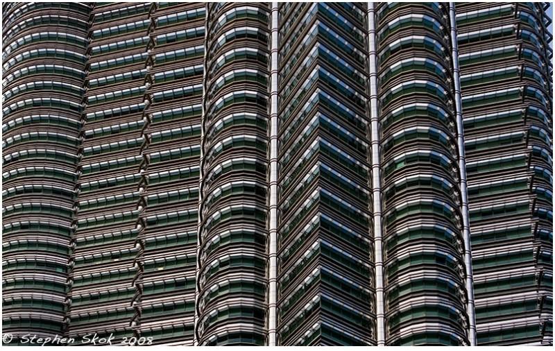 Kuala Lumpur, Malaysia, Petronas Twin Towers