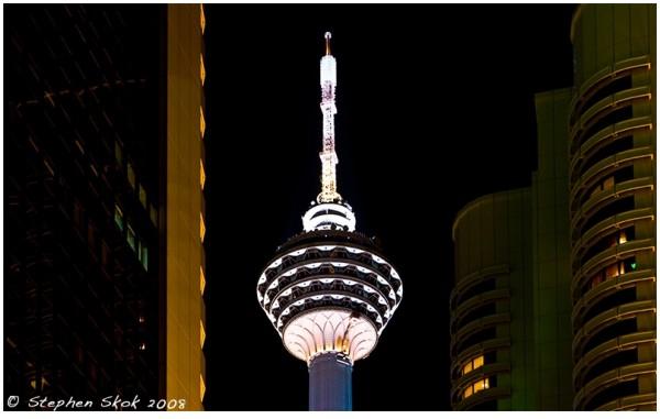 Kuala Lumpur Malaysia landmark