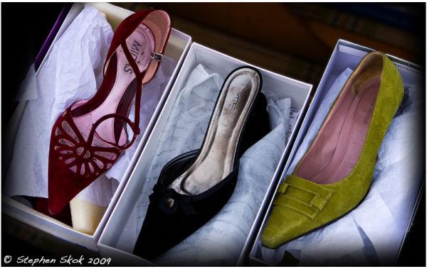 market street shoes