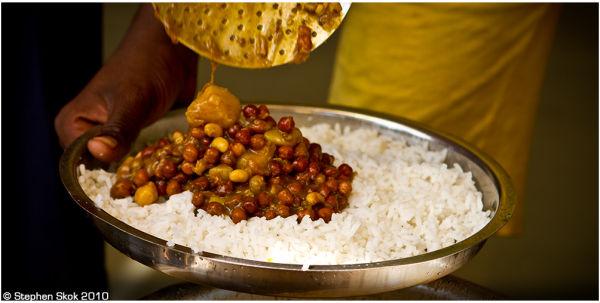 India Lonavala  curry Maria Ashiana Don Bosco