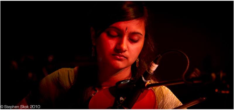 violin tihai music Darebin australia