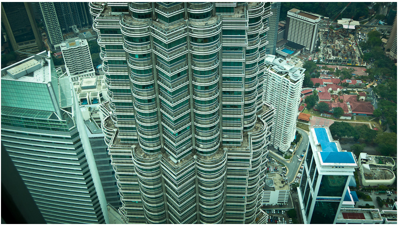 Petronas, Towers, KL, Malaysia