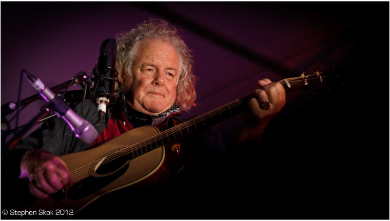 Peter Rowan, Apollo Bay Music Festival,