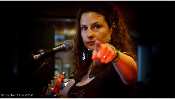 Audrey Auld, Apollo Bay Music Festival,