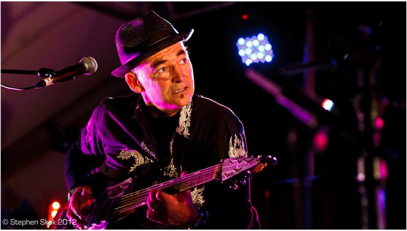 Dom Turner,Midnight Oil, blues, Apollo Bay Music